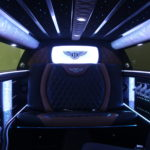 Bentley Limousine Cool Interior Boss Limo Melbourne