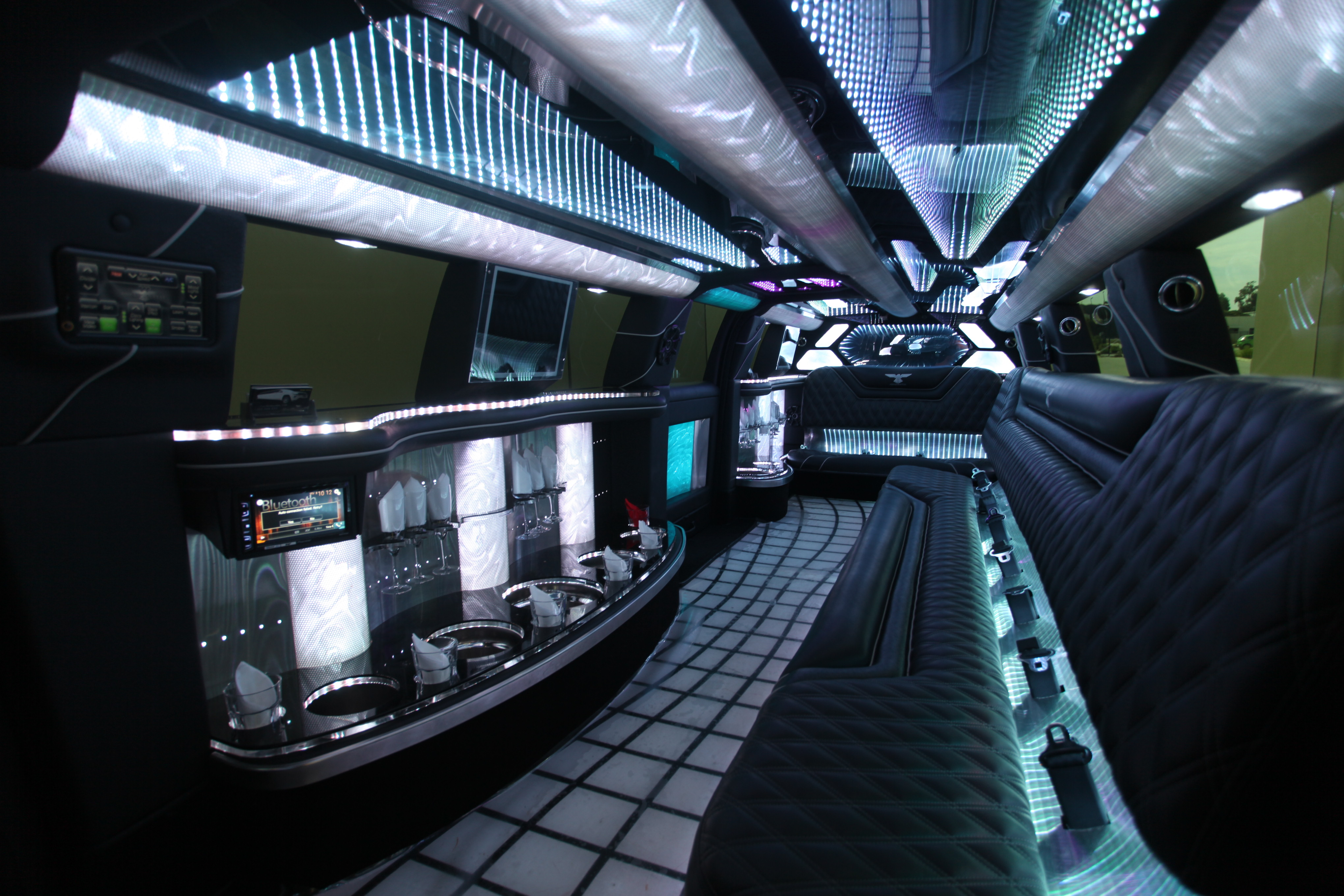 Melbourne Bentley Limousine For Hire Weddings Party Corporate