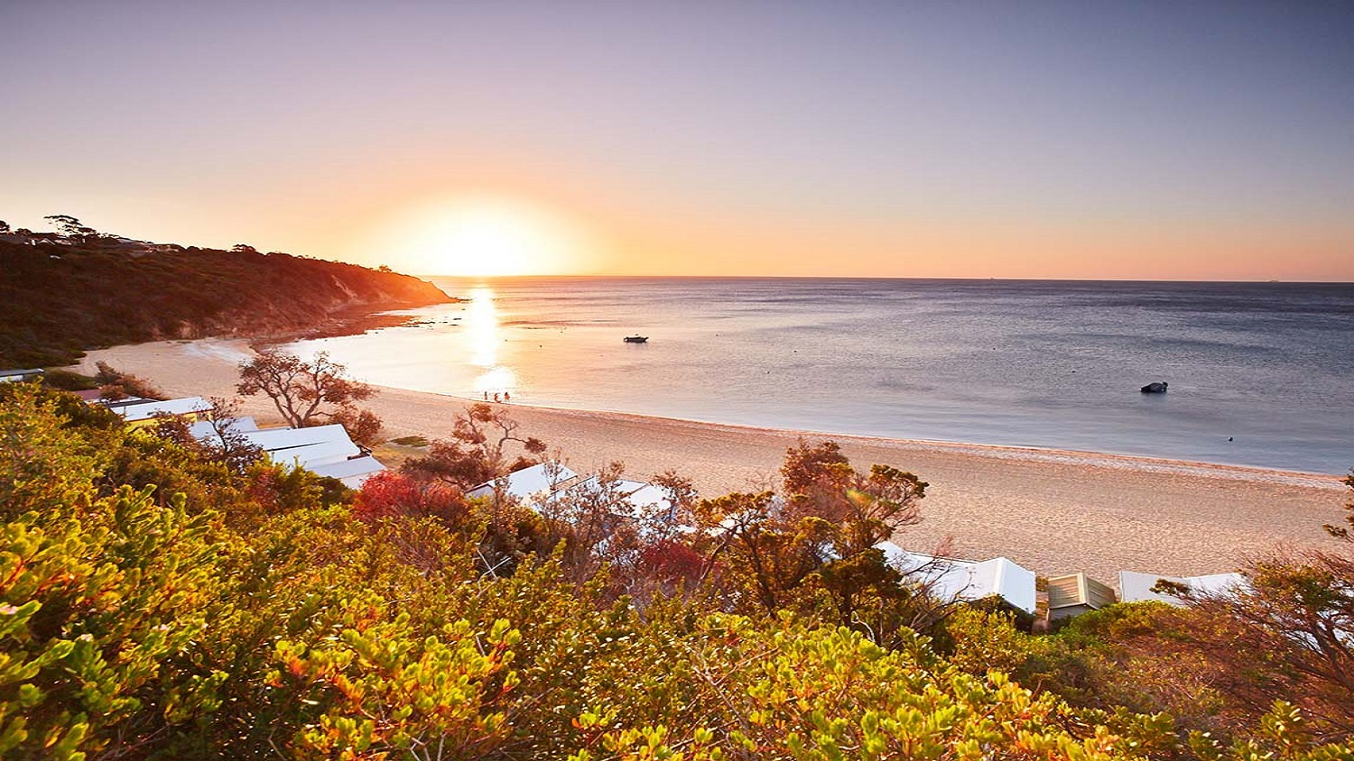 mount martha beach mornington valley