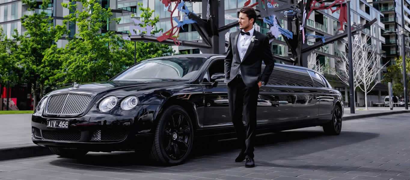 black-bentley-wedding-cars